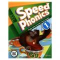S Speed Phonics 1 (CD 포함)