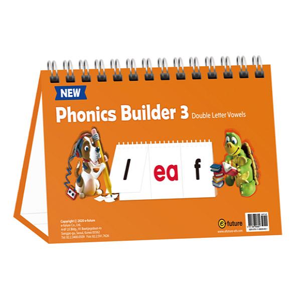 S New Phonics Builder 3