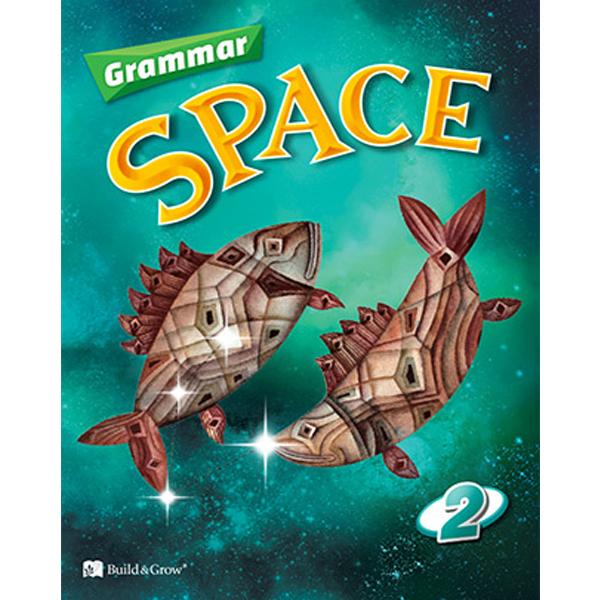 S Grammar Space 2