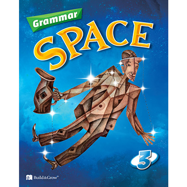 S Grammar Space 3