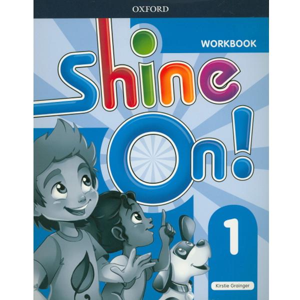 S Shine On 1 Workbook