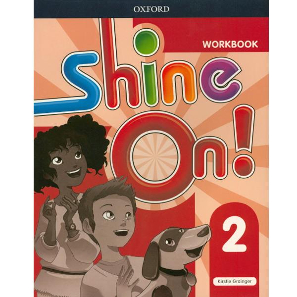 S Shine On 2 Workbook