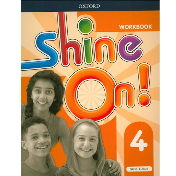 S Shine On 4 Workbook