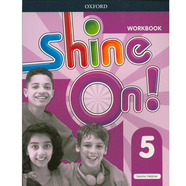 S Shine On 5 Workbook