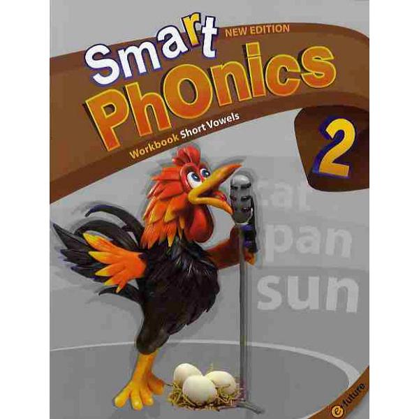 S Smart Phonics 2 Workbook (New Edition)